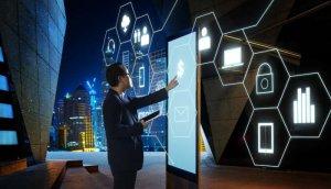 טכנולוגיה מתקדמת של ניהול פיננסי חברות הייטק