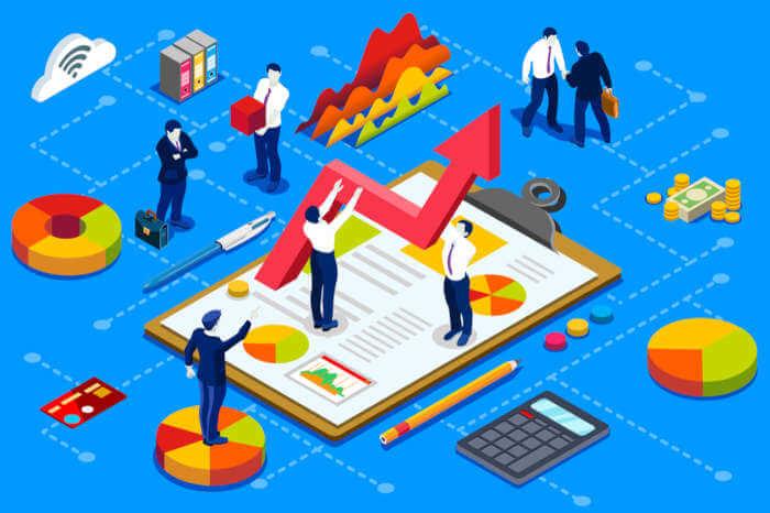 שירותי הנהלת חשבונות לעסקים