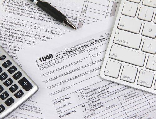 האם מגיע לכם החזרי מס?