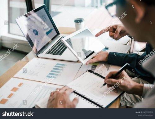ניהול תזרים מזומנים בעסק